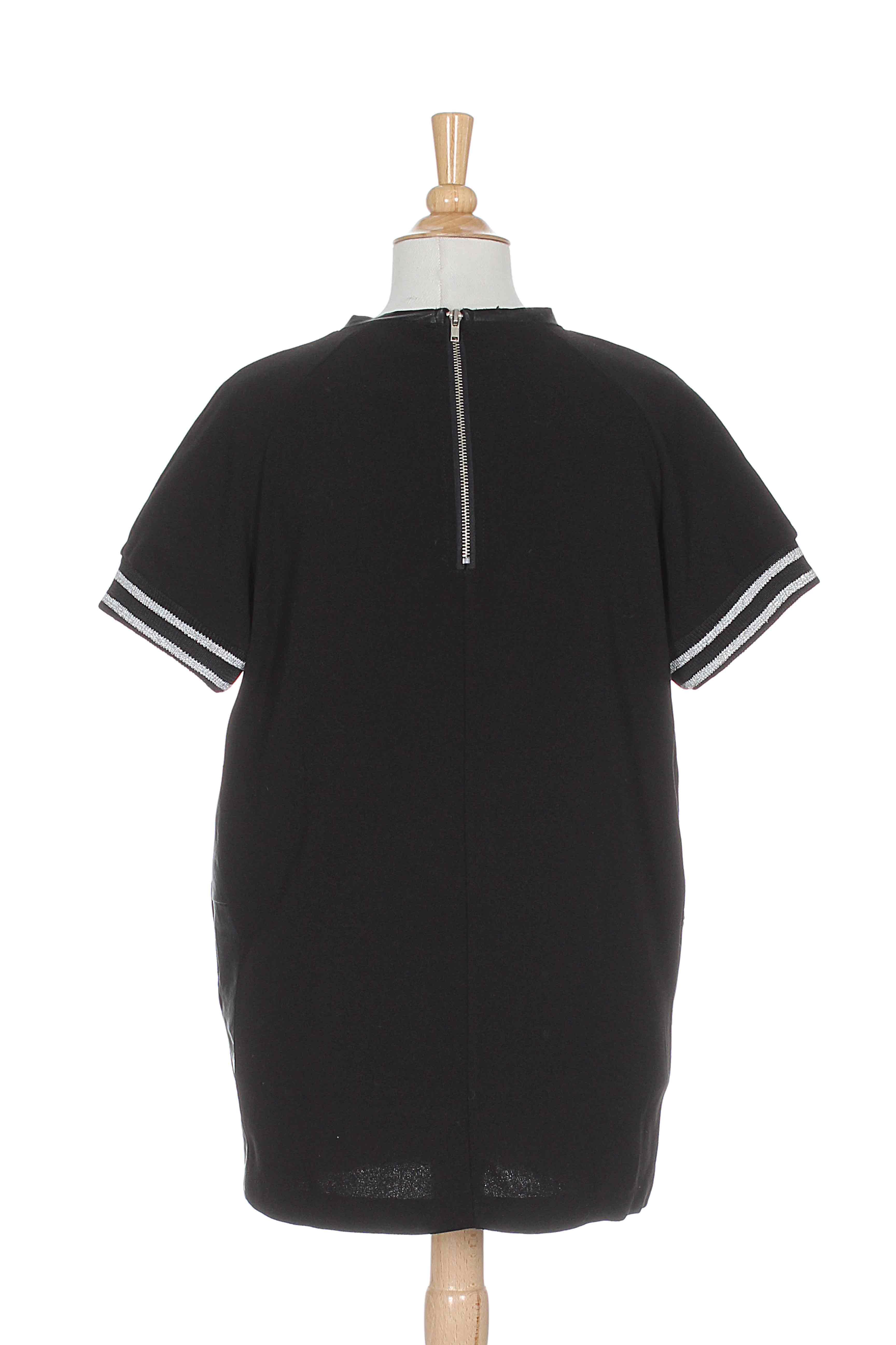 La fee maraboutee tuniques fille de couleur noir en soldes pas cher 723094 no - Fee maraboutee soldes ...